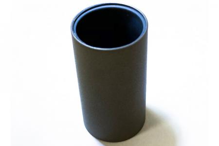 Silicone combined stainless steel.