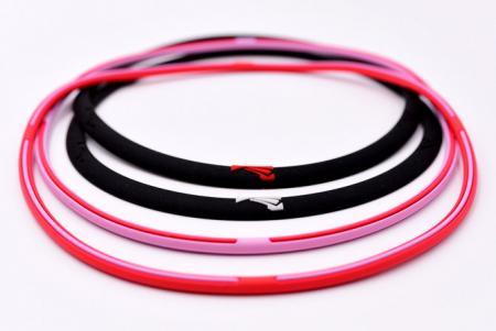 Silikon Halskette