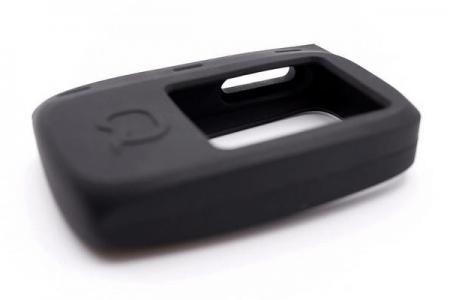 Funda protectora de caucho de silicona sólida personalizada.