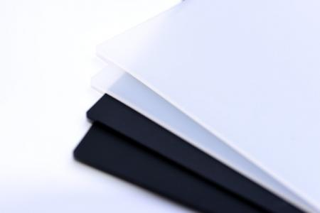 Silikonunterlage - Verschiedene Größen von Silikonkissen.