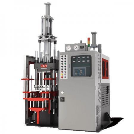 Spritzgießmaschine für Flüssigsilikonkautschuk