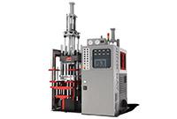 Machine de moulage par injection de caoutchouc de silicone liquide ajoutée