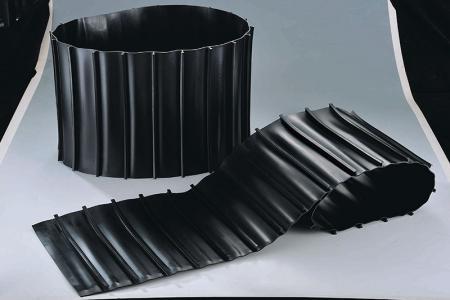 T Type Anti-Corrosion Sheet.