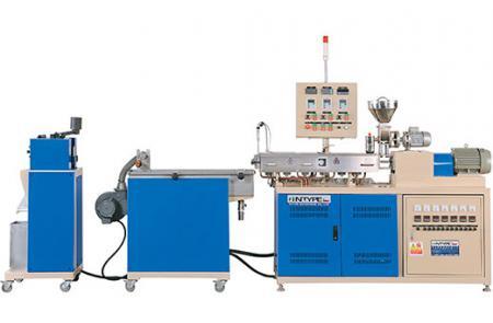 Twin Screw Co-Rotating Type Laboratory Pelletizer