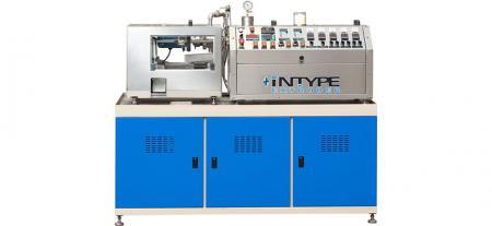 Single Screw Type Laboratory Pelletizer