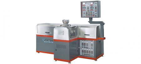 造粒实验机 - 造粒实验机