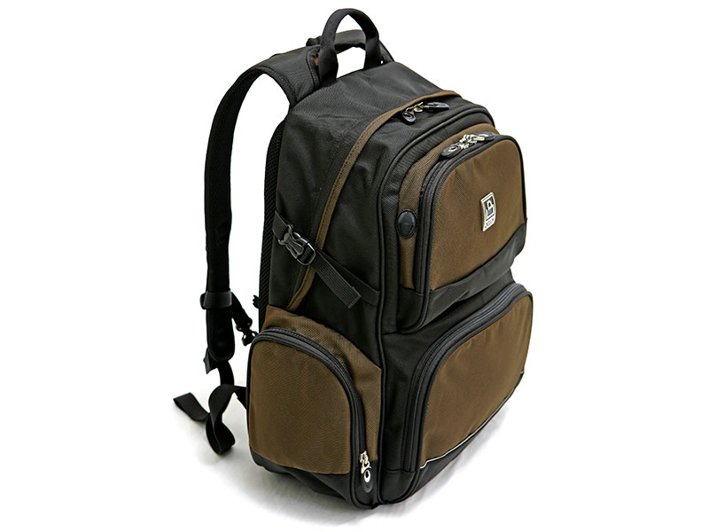 Business Laptop Backpack - Large Volume Backpack