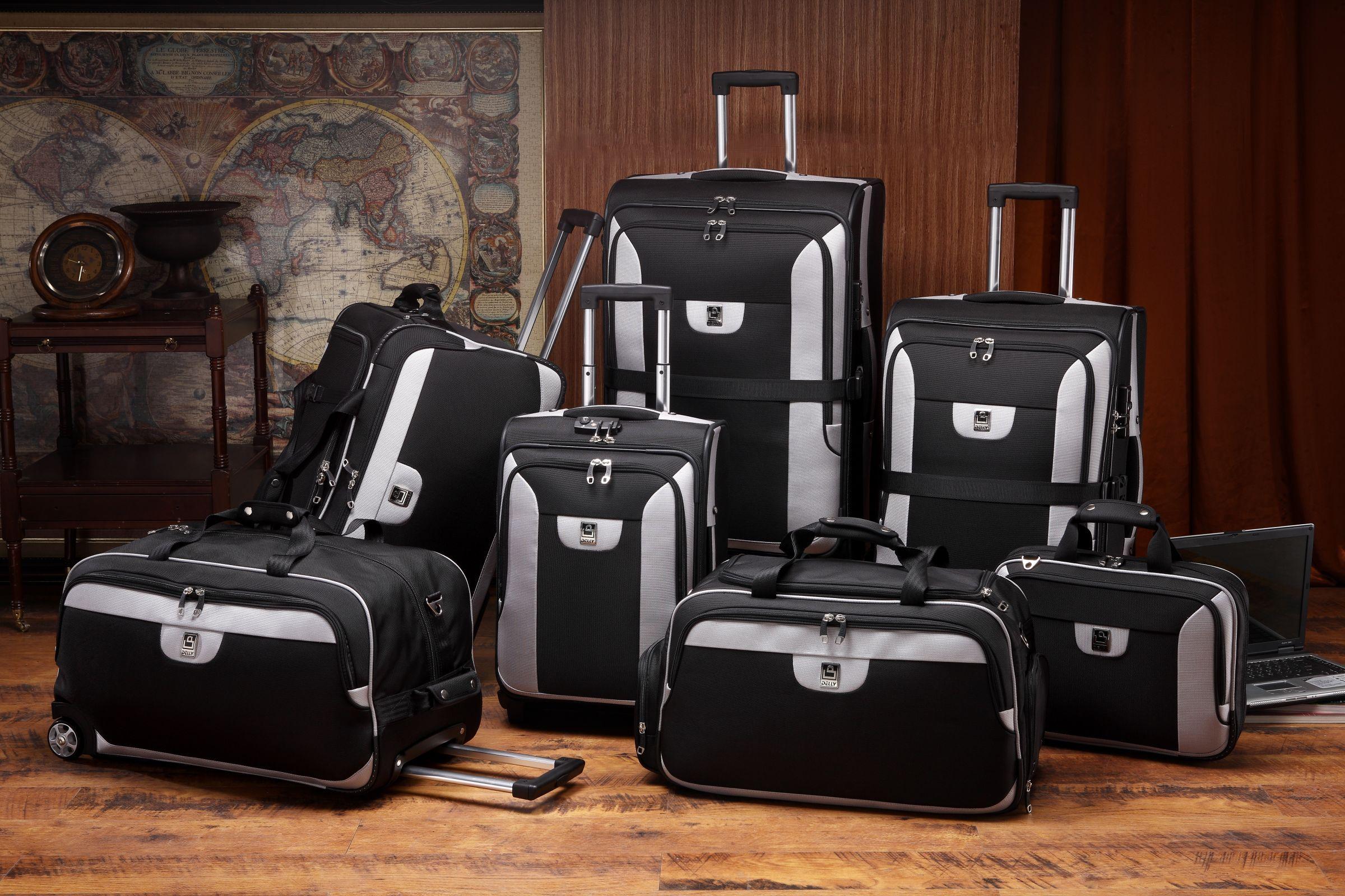 سلسلة حقيبة العربة