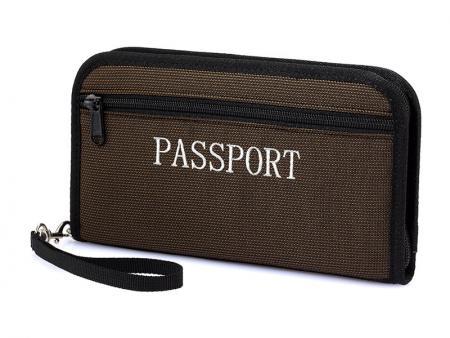 護照袋 - 護照袋