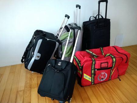 حقيبة العربة - OEM / ODM المهنية تصغير Softsidebag الشركة المصنعة