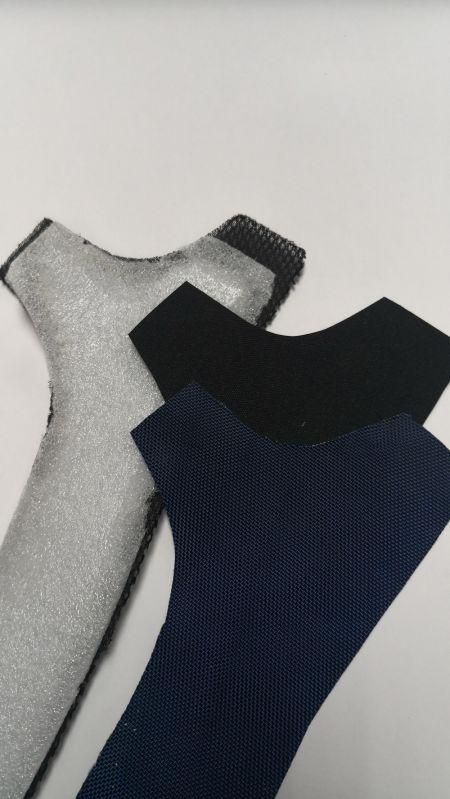 مواد حزام الظهر شائعة الاستخدام