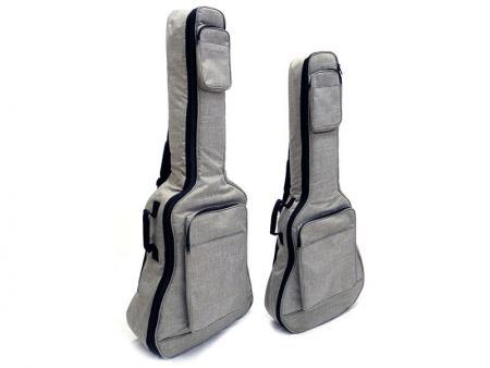 حقيبة الغيتار الكلاسيكي - حقيبة جيتار خشبية