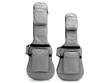 حقيبة الغيتار باس الكهربائية - حقيبة باس كهربائية لسلسلة GTRB.