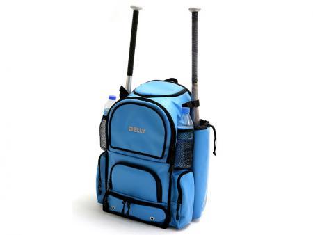 Professional Baseball Backpack - Professional Baseball Backpack