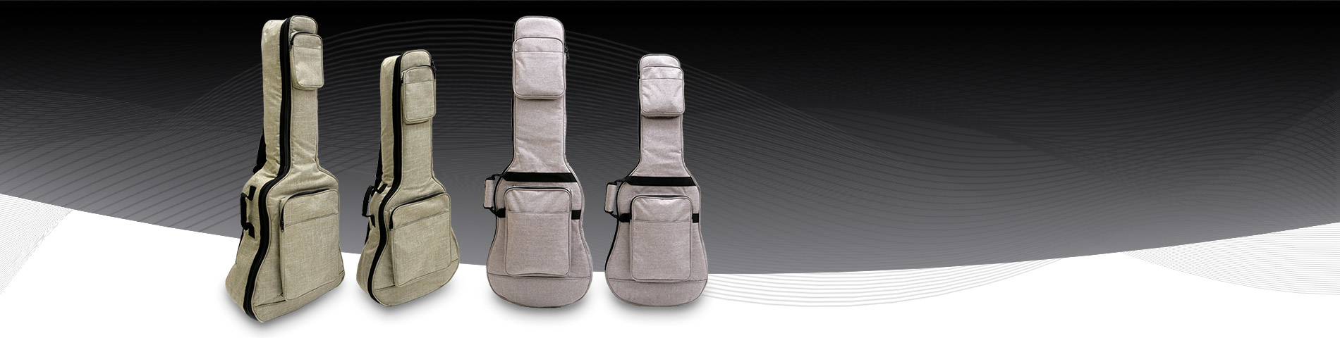 Professional Guitar Bag Manufacturer