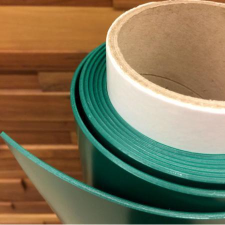 Laminated Flexible PVC Plastic Sheets