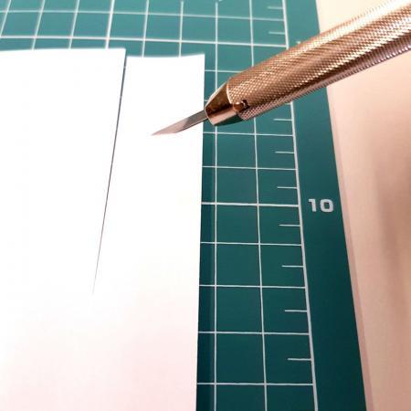Cutting Pad Desk Covers - PVC Sheet Applications