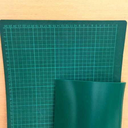 Printed Desk Protector - PVC Sheet Applications
