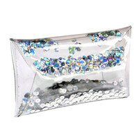 Reusable Clear Bags - PVC applications