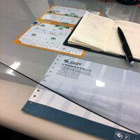 透明桌墊保護墊-PVC應用