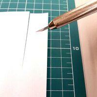 切割墊-PVC膠布應用