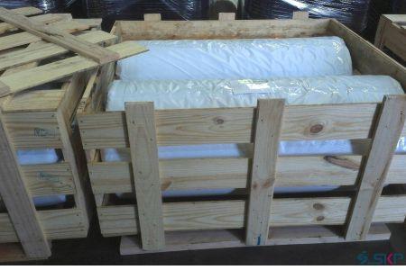 10. صندوق خشبي