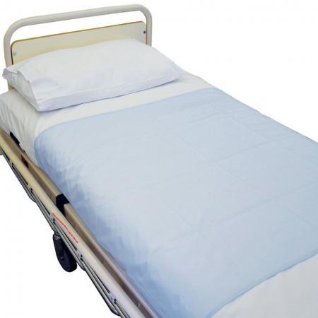 Cearșafuri de pat de vinil de unică folosință - Aplicare cearșaf din PVC