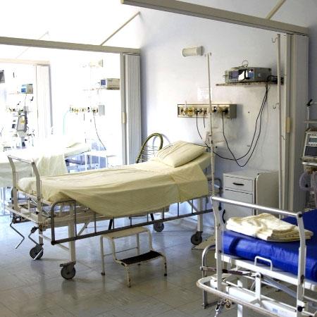 Foi de PVC pentru aplicații medicale - Aplicații din PVC în sectorul sănătății și spitale
