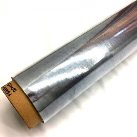Normal Clear PVC Sheet Rolls by SKP