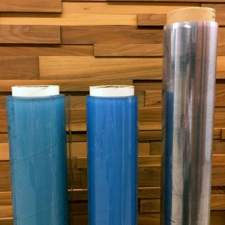 Super Clear and Normal Clear PVC Sheets