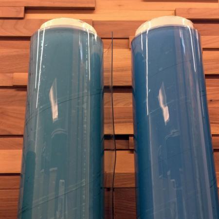 1mm - 3mm Thick PVC Sheet Rolls