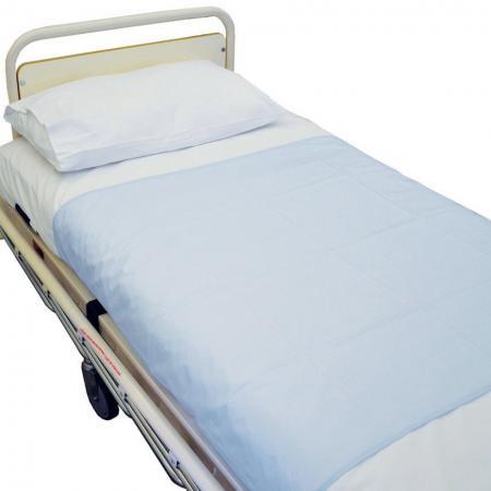 Cearșafuri de pat de vinil de unică folosință - Aplicare cearșaf PVC