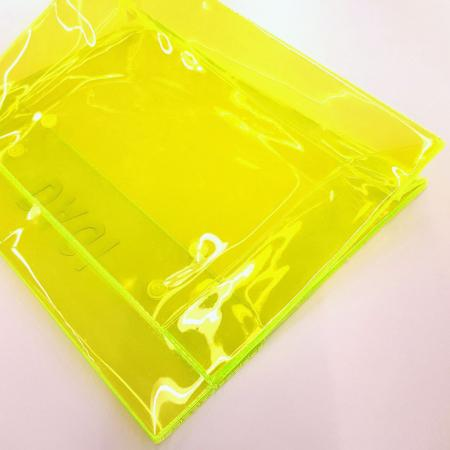 Stationary - PVC Sheet Applications.