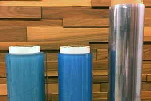 透明 (加壓) PVC塑膠布
