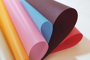 壓紋PVC塑膠布