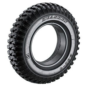 200mm Semi-Pneumatic Rubber Wheels (250-4) - 200mm Semi-Pneumatic Rubber Wheels (250-4)