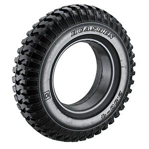 200 mm semi-pneumatische rubberen wielen (250-4) - 200 mm semi-pneumatische rubberen wielen (250-4)