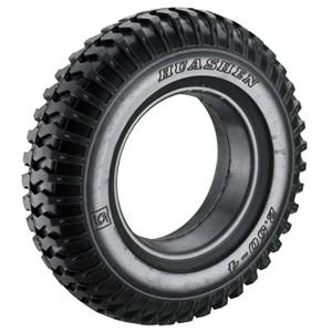 200 mm massieve rubberen wielen (250-4) - 200 mm massieve rubberen wielen (250-4)