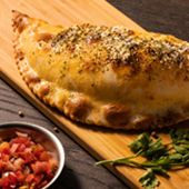 ANKO Food Making Equipment - Calzone