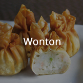 ANKO Food Making Equipment - Wonton