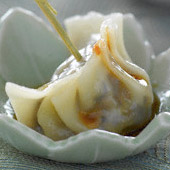 ANKO Food Making Equipment - Dumpling