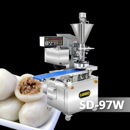 तांग युआन बनाने की मशीन