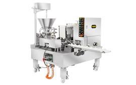 ANKO Kinesisk Dumpling Industrial Production Line