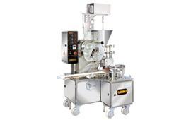 Automatická výrobná linka Shumai