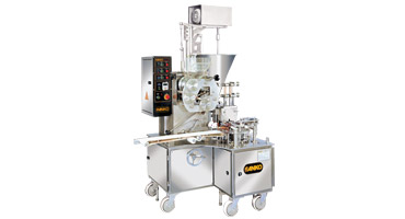 ANKO Chinese Shumai Production Line