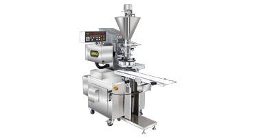 ANKO Linha de produção de pão de pasta chinesa