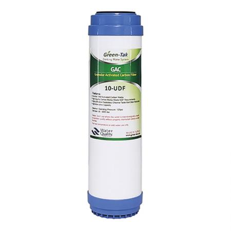 GAC RO Water Filters - Activated Carbon GAC Filter.