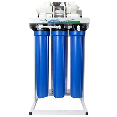 20 inches Commercial RO Water System - Commercial RO Potable Water.