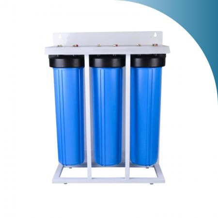 Water Filtration System - Big Blue Water Filtration.