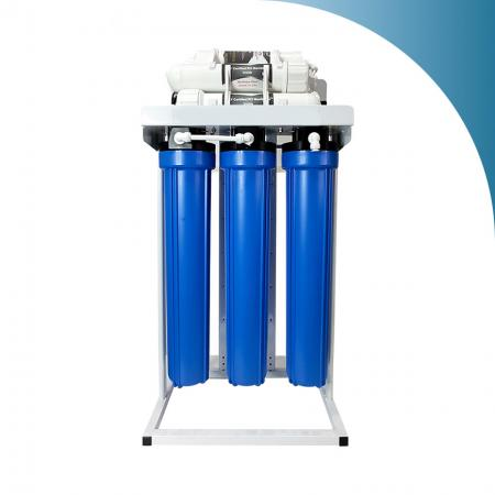Commercial RO System - Commercial RO Water System.